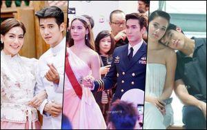 8 bộ phim truyền hình Thái Lan sẽ được phát sóng trên truyền hình cáp Hàn Quốc: Toàn siêu phẩm của Channel 3 được gọi tên