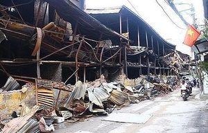 Vụ cháy Công ty Rạng Đông: 480.000 bóng đèn bị cháy có sử dụng thủy ngân