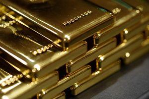 Bỏ USD để đầu tư vào vàng, nước Nga lãi lớn
