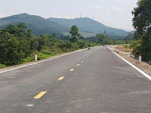 Uông Bí (Quảng Ninh): Thêm một tuyến đường vào non thiêng Yên Tử