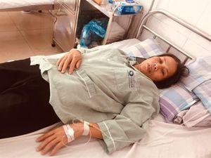 Tranh chấp đất ở Quảng Ninh, một phụ nữ bị làm nhục