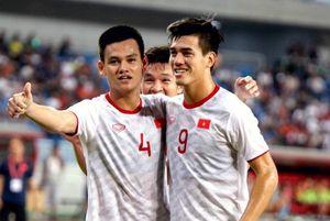 Báo Hàn Quốc muốn đội nhà cùng bảng với Việt Nam và Trung Quốc