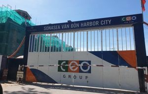 Dự án lấn biển của CEO Group ở Quảng Ninh: Đi ngược Nghị quyết và 'lách' ĐTM?