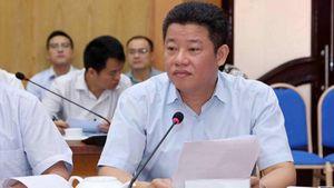 Hà Nội kiểm điểm Giám đốc Sở KH-ĐT vụ giao đất trái luật cho mẹ và chị gái