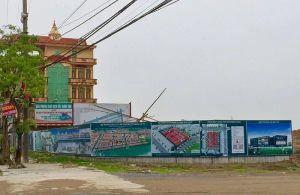 Thanh tra Chính phủ vạch hàng loạt sai phạm tại các dự án ở Thái Bình
