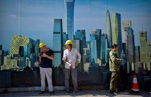 Căng thẳng thương mại phủ bóng lên tăng trưởng khu vực đang phát triển ở châu Á