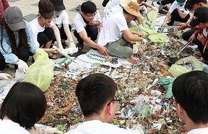 Đã đến lúc 'nói không' với các loại rác thải nhựa