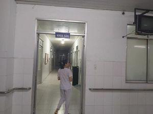 Kiên Giang: Bé gái vừa chào đời bị mẹ bỏ rơi ở bệnh viện