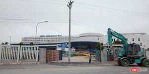 Thủ tướng: Xử lý nghiêm tổ chức, cá nhân làm chậm tiến độ dự án Bệnh viện Bạch Mai và Việt Đức cơ sở 2