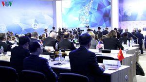 Việt Nam dự Hội nghị quốc tế các Cơ quan kiểm toán tối cao tại Nga