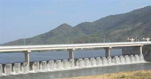 Đảm bảo an toàn công trình thủy lợi mùa mưa lũ