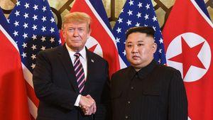 Mỹ quyết tâm nối lại đàm phán với Triều Tiên