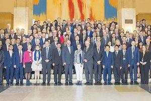 Sắp diễn ra Hội nghị Tổng cục trưởng Hải quan ASEM lần thứ 13