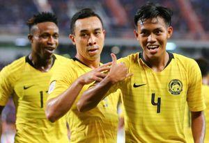 Malaysia mơ thách thức Việt Nam bằng trí tuệ của Tan Cheng Hoe
