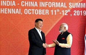 10 điểm không thể bỏ qua về Thượng đỉnh Ấn Độ - Trung Quốc
