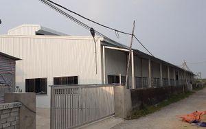 Nghệ An: Nhà máy giày da hoạt động sẽ mang lại việc làm cho hơn 10.000 lao động