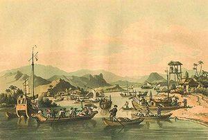 Thương nhân nước Việt bán buôn sành sỏi từ thời nào?