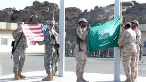 Mỹ thu lợi khủng ở Saudi, vén bức màn bí ẩn