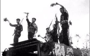 Trang sử vẻ vang của Thông tấn xã Giải phóng