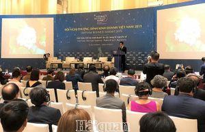 VBS 2019: Việt Nam là đối tác kinh doanh tin cậy trong kỷ nguyên số
