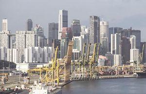 Đằng sau việc Singapore hạ giá đồng nội tệ