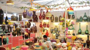 Hanoi Gift show 2019: Cơ hội thúc đẩy xuất khẩu hàng thủ công mỹ nghệ