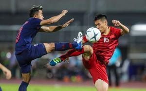 Ông Park đòi thắng, UAE và Thái Lan sốt sắng