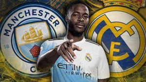 Chuyển nhượng bóng đá mới nhất: Real mang tiền khủng hỏi mua sao Man City