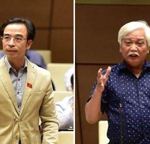 ĐBQH Dương Trung Quốc hỏi Giám đốc viện Tim có sẵn sàng nhường chức cho người giỏi hơn không?