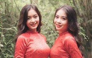 3 cặp hot girl chứng minh con gái càng chơi thân càng giống nhau