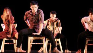 Lễ hội múa đương đại Xposition 'O' lần đầu có mặt tại Việt Nam