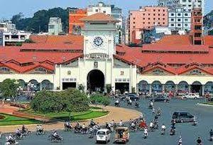 Nét đặc sắc của Thành phố Hồ Chí Minh lên chuyên san Phong cách của báo New York Times