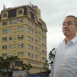 Địa ốc Alibaba lừa đảo nhiều năm ròng, có sự tiếp tay của cán bộ?