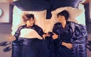 Để sao nam ngủ chung với nữ, show truyền hình Nhật Bản nhận hàng loạt chỉ trích