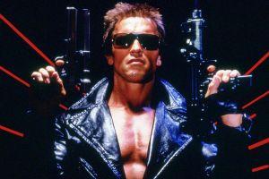 Arnold Schwarzenegger và vai diễn đổi đời ở bom tấn 'Kẻ hủy diệt'
