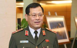 Thiếu tướng Nguyễn Hữu Cầu: Những người mất tích ở Anh đều đi qua Nội Bài