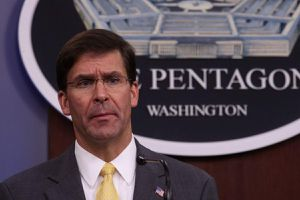 Tin tức thế giới 6/11: Mỹ quyết đi đầu trong cuộc đua quân sự hóa trí tuệ nhân tạo với Nga và Trung Quốc