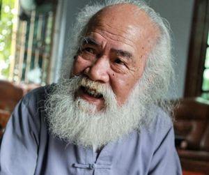 'Vua tiếng động' Minh Tâm qua đời ở tuổi 88