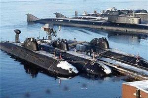 Mối đe dọa 'ma' từ tàu ngầm Nga