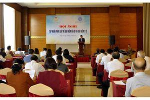 Hội Luật gia Việt Nam tổ chức tập huấn pháp luật về BHXHi và BHYT