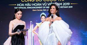 Khánh Hòa chỉ đạo công tác tổ chức cuộc thi Hoa hậu Hoàn vũ Việt Nam năm 2019