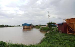 Tiếp vụ Cấp phép dự án cảng 'chồng lấn' cảng ở Hải Dương: Thanh tra chỉ ra nhiều sai phạm