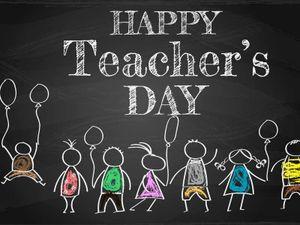 Bật mí thú vị về ngày nhà giáo trên khắp thế giới