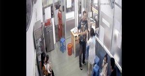 Ngăn chặn côn đồ bệnh viện