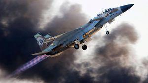 Kho vũ khí phòng không của Syria nổ tung vì Israel tấn công, 300 lính Nga rời Syria