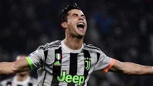 Cristiano Ronaldo bí mật tổ chức đám cưới