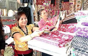 Xây dựng thương hiệu cho làng nghề truyền thống