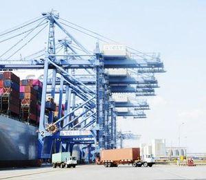 Kết nối giao thông để phát triển cụm cảng biển Đông Nam Bộ