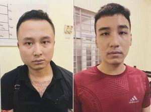 Hà Nội: Chém người dã man do va chạm giao thông
