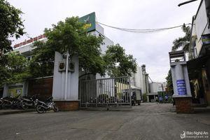 10 doanh nghiệp nộp thuế cao nhất của tỉnh Nghệ An